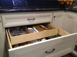 organizing utensil kitchen drawer dividers u2014 awesome homes