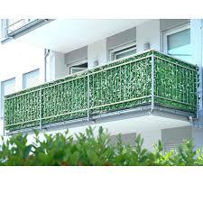 sichtblende balkon sichtschutz fã r balkon 100 images 152 best balkon garten