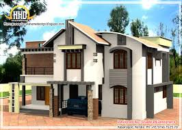Kerala Home Design Blogspot 2 Story Contemporary Kerala Home 2509 Sq Ft Home Appliance