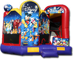 mickey mouse clubhouse bounce house houston bounce house party rental water slides concessions