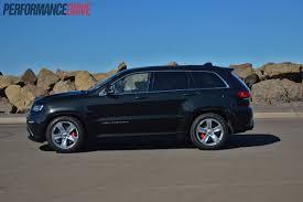 jeep grand cherokee srt wheels 2014 jeep grand cherokee srt review video performancedrive