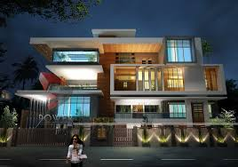 5 modern architectural design for residential houses architectural