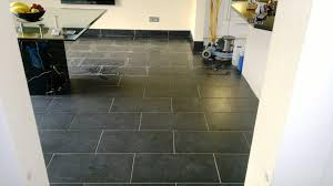 black slate tile and cleaning tile cleaning and polishing