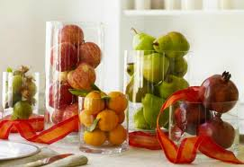 fruit centerpieces 25 thanksgiving centerpieces ideas and diy decorations ambie