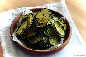 cuisine saine fr recette bio chips de courgette au déshydrateur cuisine