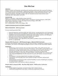 Resume For The Job by 7 Best Resume Images On Pinterest Teacher Resumes Teaching