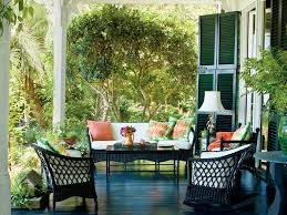 southern living porches charming southern front porch southern living