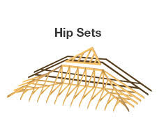 Hip Roof Trusses Prices Roof Truss Buying Guide At Menards