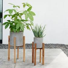 plant stand metal plant stands indoor contemporary decorative