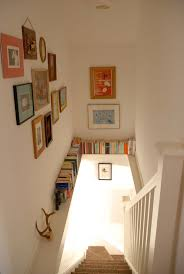 Ideas To Decorate Staircase Wall Best 25 Narrow Staircase Ideas On Pinterest Where To Put Loft