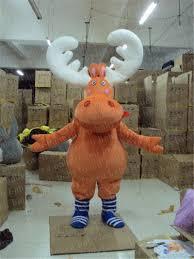 halloween mascot costumes cheap popular moose halloween costumes buy cheap moose halloween