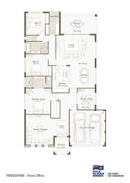 single story 4 bedroom house plans house plans single storey homes zone