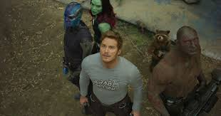 Halloween 2 Cast Members by Guardians Of The Galaxy 2 Cast On Making Marvel U0027s New Epic Collider