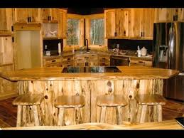 Rustic Kitchen Cabinets Wood Kitchen Cabinets YouTube - Rustic kitchen cabinet
