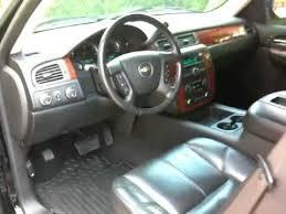 2008 Silverado Interior 2007 Chevrolet Silverado Vortecmax 6 0 Ltz Z71 4x4 1 Owner