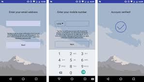 android users how to authenticate your android users using phone or email