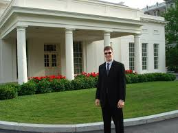 panoramio photo of outside the oval office the white house