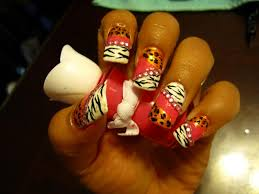anchor nail designs different colors 2015 best nails design ideas