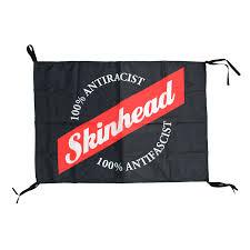 100 Pics Flags Skinhead