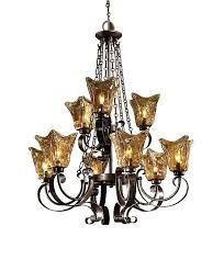 Bronze Chandelier With Shades How Do I Know The Correct Size Of A Chandelier Inside The