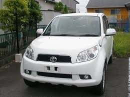 toyota rush car toyota rush car suppliers and manufacturers at