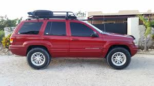 lifted jeep red post your lifted zj wj page 23 jeep cherokee forum