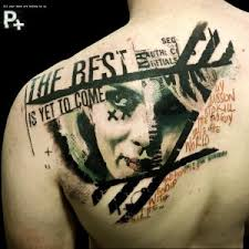 paul talbot brother printers tutorial killer ink tattoo