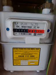 75 feet to meters what does a gas meter look like one utility bill