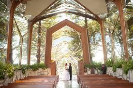 wayfarer chapel wedding los angeles wedding photographer berg andy moses s