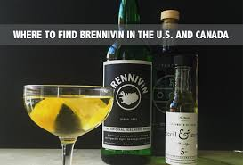 Wine Delivery Boston Where To Find Brennivin In The U S And Canada Iceland Naturally