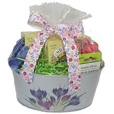 garden gift basket s day garden gift ideas the greatest gift guide