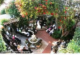 Wedding Venues In Orange County Ca The Hacienda Orange County Garden Wedding Venue Santa Ana Ca 92706