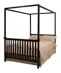 da vinci newhaven convertible canopy crib babyletto dv m6101 at