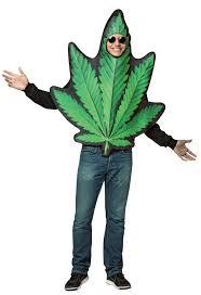 Rasta Man Halloween Costume Men U0027s Pot Leaf Costume Costumes