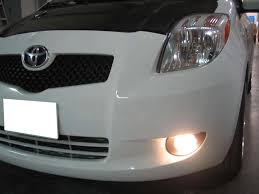 yaris lexus lights toyota yaris fog light what to look for when buying toyota