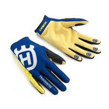 motocross gloves uk husqvarna team fx gloves st blazey mx