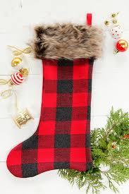 fur christmas easy handmade christmas