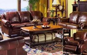 leather livingroom furniture leather living room furniture ideas decorating clear