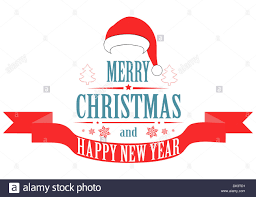 merry christmas banner vector stock photo royalty free image