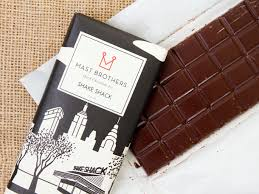 where to buy mast brothers chocolate we try mast brothers chocolate for shake shack serious eats