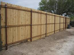 dog ear fence design and ideas of house