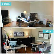 Best Home Office Images On Pinterest Home Office Office - Ikea home office design ideas