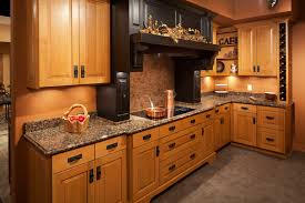 Mission Oak Kitchen Cabinets Mission Style Cabinets Kitchen Home Decoration Ideas