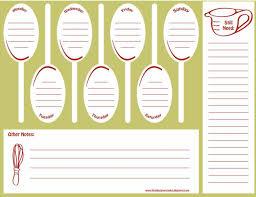 printable meal planner template grocery list u meal printable menu planner shopping inventory grocery list u meal printable menu planner shopping inventory sheets free cute grocery list template printable
