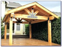 wood patio covers nc deck cover gallery solid with roofing san