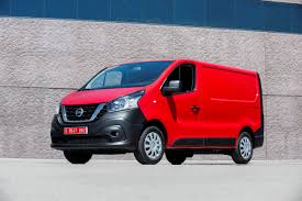 nissan genuine accessories uk nissan introduces the all new nv300 range in full nissan insider