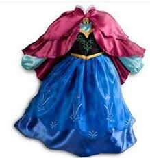 black friday disney store new nwt disney store frozen anna costume dress boots shoes black