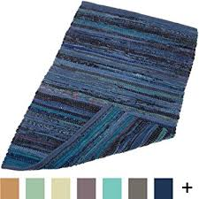 Rag Area Rug Dii Contemporary Reversible One Of A Area Rug
