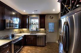 kitchen ideas with stainless steel appliances dc row home kitchen fridge traditional kitchen dc metro