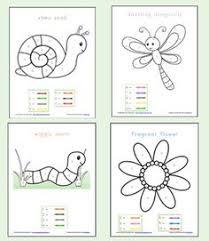 free printable preschool worksheets preschool worksheets